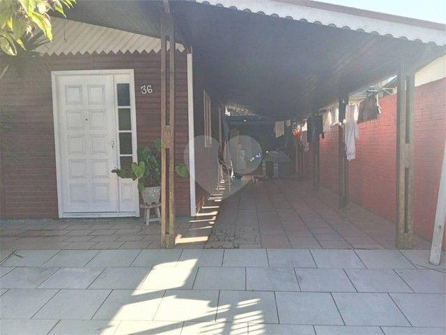Cachoeirinha - Casa Padrão - Parque da Matriz - Foto 17
