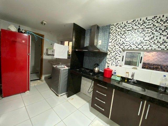Apartamento 4 quartos 4 suítes no Farol - Foto 7