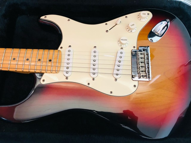 Fender standard Americana  - Foto 2
