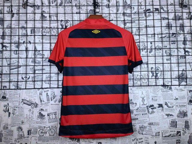 Camisa futebol Sport 2021 - Foto 2