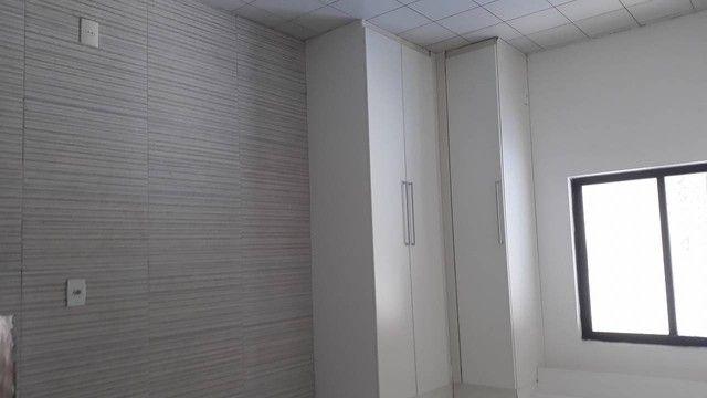Apartamento em Boa Viagem,100m,03Qts,Suite,Nascente,Próx. ao Parque Dona Lindú - Foto 12