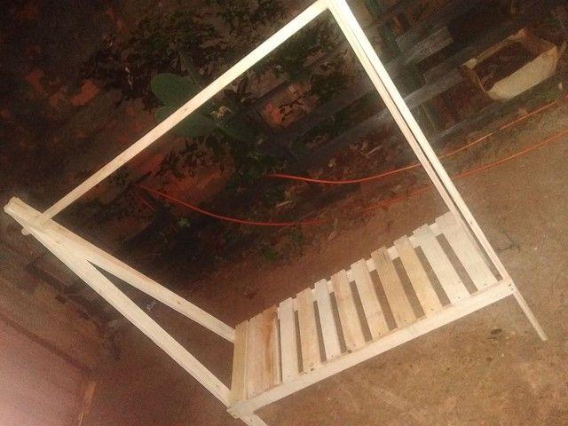 Arara cavalete - Foto 5