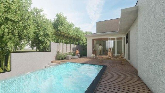 Casa com 3 dormitórios à venda, 255 m² por R$ 1.700.000,00 - Alphaville Nova Esplanada IV  - Foto 5