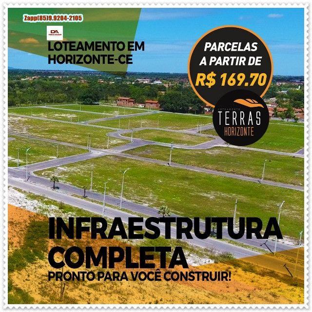 Lotes Terras Horizonte- $!#@ - Foto 3