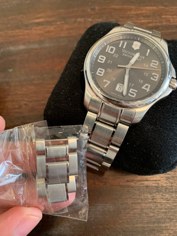 Relógio Victorinox - Foto 4