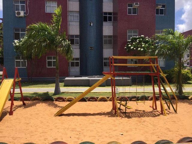 Vendo apartamento no Satélite - Natal/RN - Foto 8