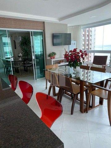 Lindo Apartamento com Ampla Sacada e Vista para o Mar na Barra Sul - Foto 2