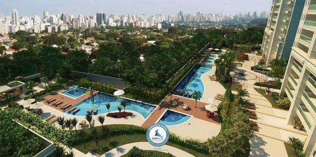 Living Garden Residencial - 152 a 189m² - 3 a 4 quartos - Fortaleza - CE