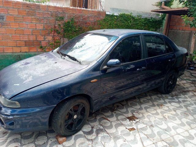 Fiat Marea - Foto 5