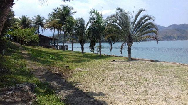 Ilha Jose Andre com 56.000 m2 em Angra dos Reis - RJ - Foto 9