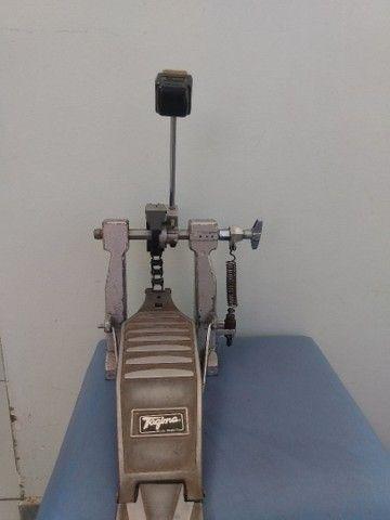 Pedal simples para bateria marca Tagima - Foto 5