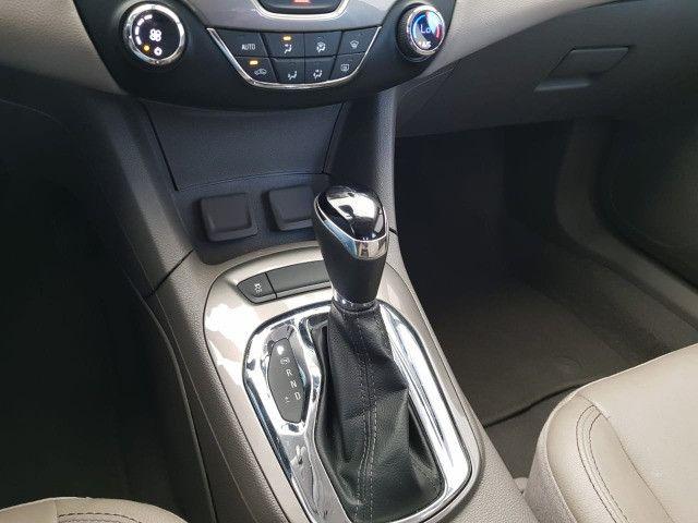 Chevrolet Cruze - 2017 1.4 Turbo Ltz Flex 4P Automático - Foto 7