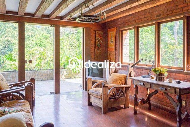 Sítio para Venda em Teresópolis, Granja Guarani, 3 dormitórios, 1 suíte, 3 banheiros, 7 va - Foto 8