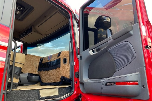 Vendo Scania R440 2015 - 60mil - Foto 5