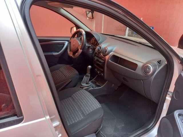 Renault Sandero 12/12 - Foto 6