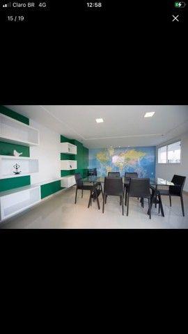 Apartamento Condomínio Parc Victoria  - Foto 12