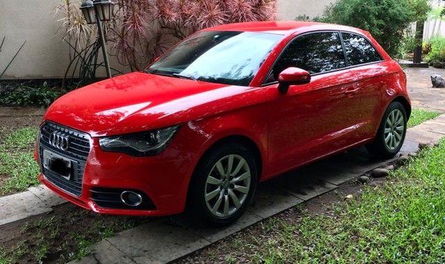 Audi A1 2012  - Foto 3