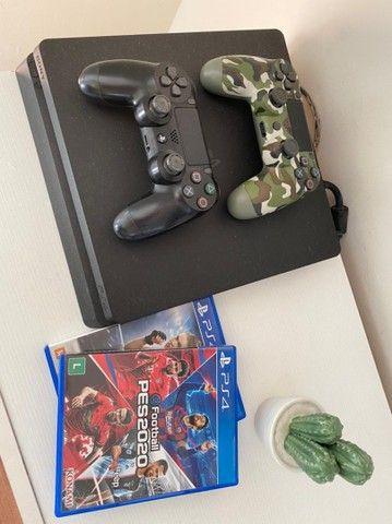 Vendo PlayStation 4 - Foto 2