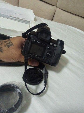 Camera fujifilm s5100