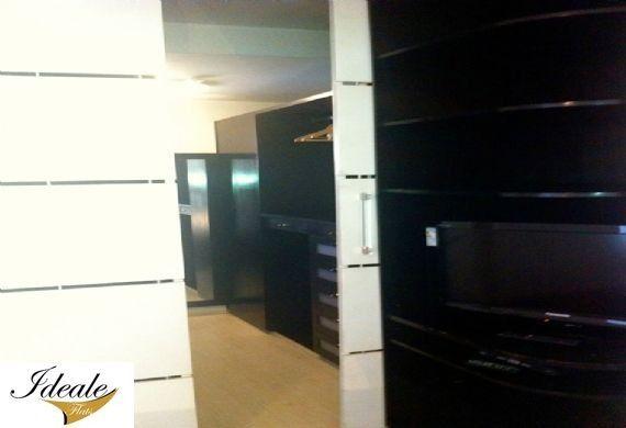 Flat em Moema 4 dormitorios - Foto 9
