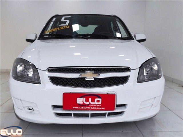Chevrolet Celta 1.0 Mpfi LT 8V Flex 4P Manual 2015 - Foto 2