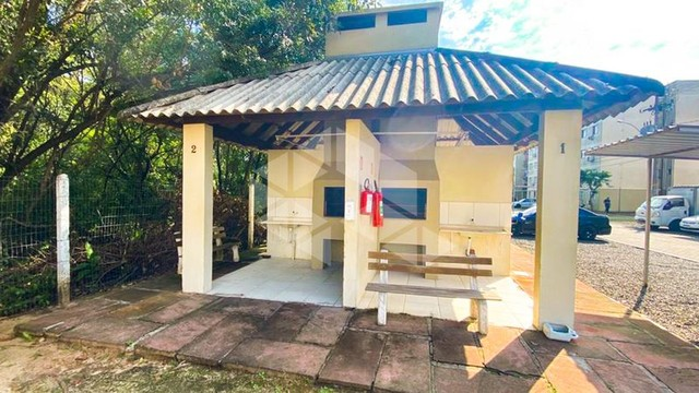 Apartamento para alugar com 2 dormitórios em , cod:I-036858 - Foto 18
