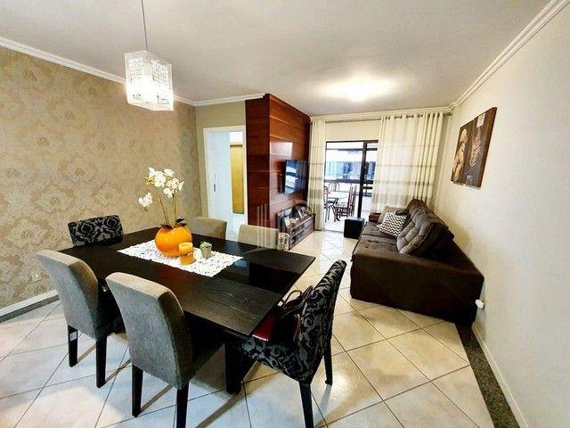 Apartamento a venda com Ampla Sacada com Churrasqueira - Foto 10