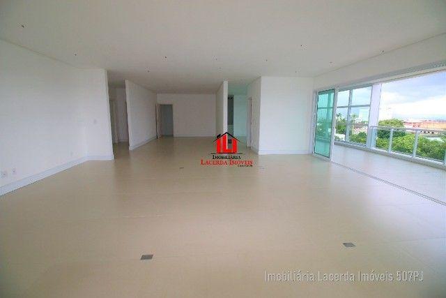 Terezina 538m²/ R$6.300.000,00 / Andar Alto / Adrianópolis - Foto 5