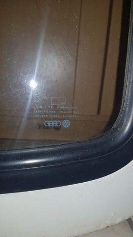 Tampa traseira VW SP2 com vidro original - Foto 4