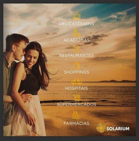 Edifício Solarium ? Lançamento de Apartamentos na Ponta D?areia- 3 suites - Foto 5