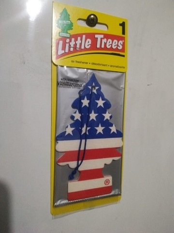 Aromatizante Little Tree - Foto 6