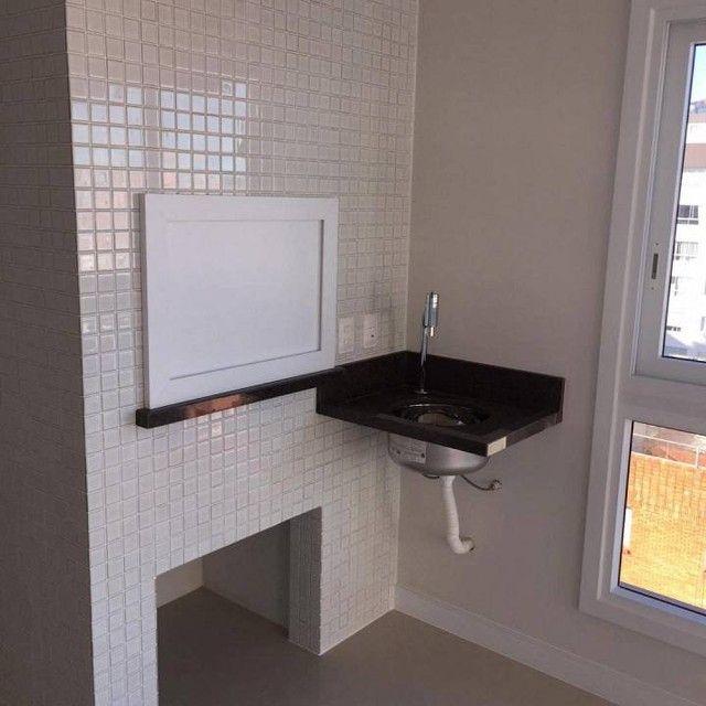 Apartamento Novo em Capão da Canoa - 2 Dormitórios - Box - Foto 8