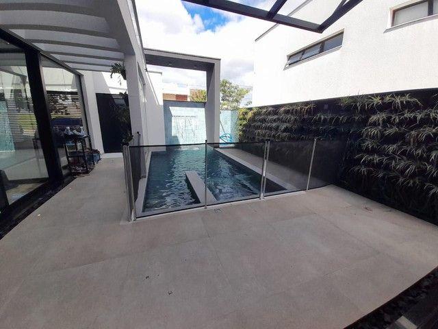 Casa com 4 dormitórios à venda, 375 m² por R$ 2.700.000,00 - Jardim Residencial Giverny -  - Foto 12