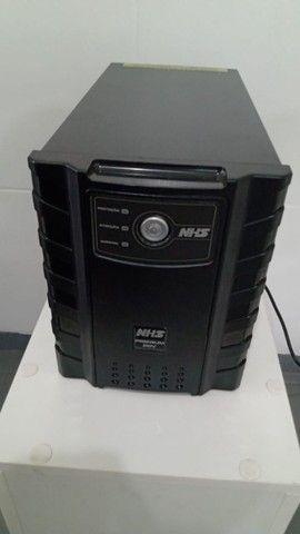 No-Break NHS Premium PDV Gii 600