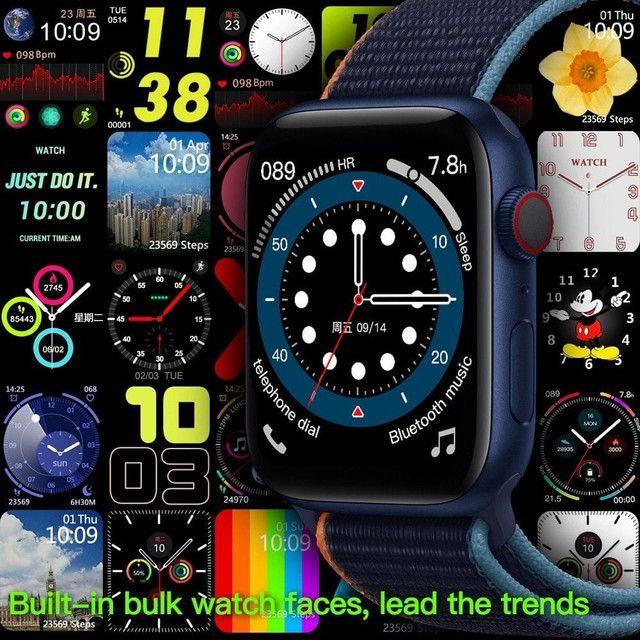 IWO13 PRO (W56) smart watch Series 6 - Foto 5