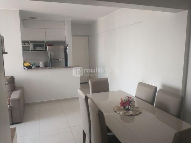 Apartamento à venda com 2 dormitórios em Ceilândia norte (ceilândia), Ceilândia cod:MI1446 - Foto 3