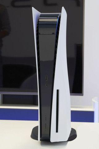 Playstation 5 - Novo, Lacrado,  - Foto 3