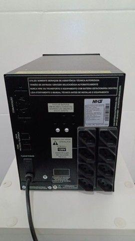 No-Break NHS Premium PDV Gii 600 - Foto 2
