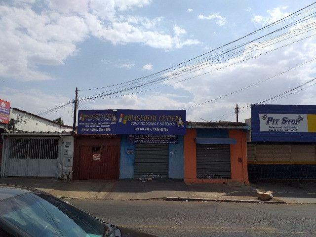 Excelente casa na marechal Rondon  - Foto 2