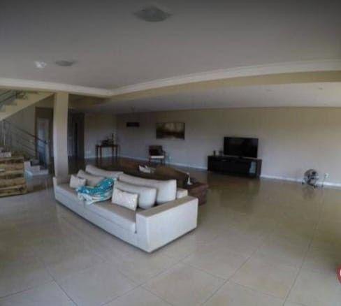 Casa em condomínio. 5 quartos, 3 suítes sendo 1 master com hidro. Lote 1000 m2. Lagoa Sant - Foto 10