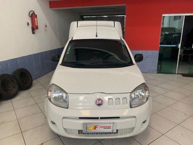Fiat Fiorino Furgão 1.4 Evo (Flex) Completa