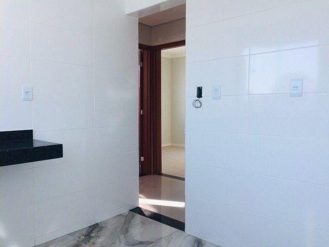 BELO HORIZONTE - Apartamento Padrão - Planalto - Foto 9