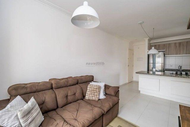APARTAMENTO com 2 dormitórios à venda com 77.5m² por R$ 305.000,00 no bairro Fanny - CURIT - Foto 9