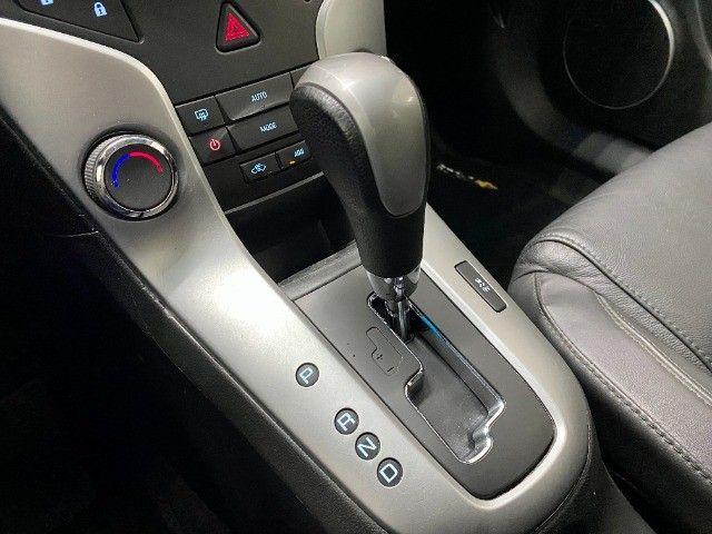 Chevrolet Cruze LT Automático 2014 - Foto 11