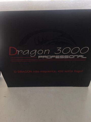 Secador Dragon 3000 - Foto 6