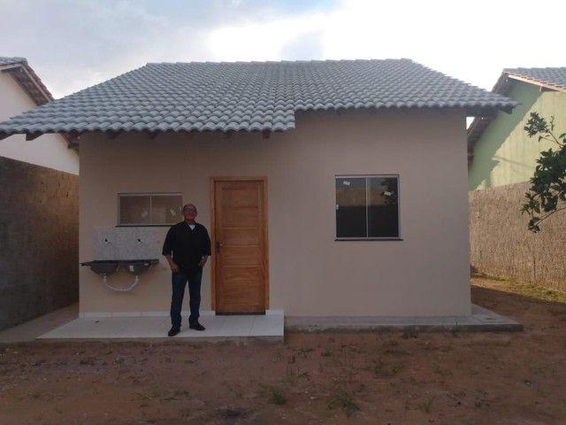 Vendo Casa Nova em Castanhal - Foto 10