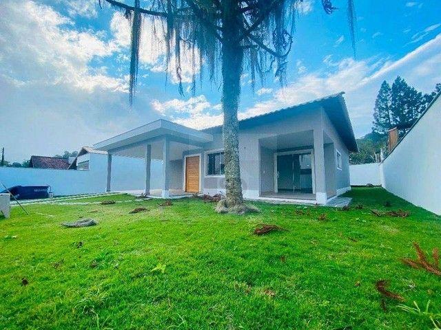 Teresópolis - Casa Padrão - Comary
