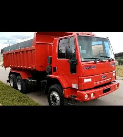Caminhão  Ford cargo 2628