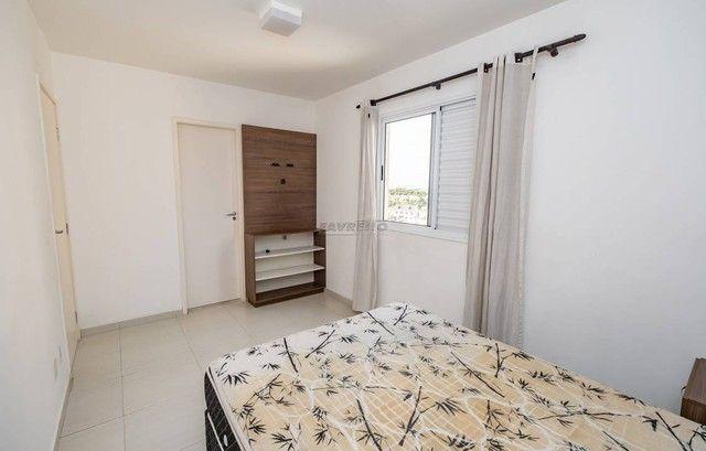 APARTAMENTO com 2 dormitórios à venda com 77.5m² por R$ 305.000,00 no bairro Fanny - CURIT - Foto 13