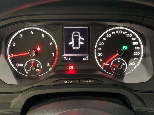 Polo msi 2020 1.6 automático apenas 35.000km rodados  - Foto 5